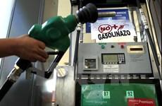 Bộ Năng lượng Mỹ mở kho dầu dự trữ chiến lược sau bão Harvey