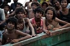 Al-Qaeda kêu gọi thánh chiến ủng hộ người Rohingya tại Myanmar