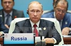 Nga cảnh báo quyết định của Mỹ cung cấp vũ khí cho Ukraine