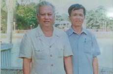 Người phiên dịch cho Tổng Bí thư Kaysone Phomvihane và Bác Hồ