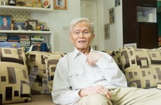 Chuyên gia Việt và câu chuyện bị tình nghi là gián điệp ở Hạ Lào