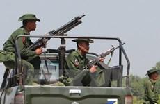 Nhà Trắng đang theo dõi chặt chẽ tình hình tại Myanmar