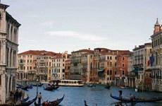 Ngành du lịch Italy đạt tăng trưởng mạnh trong mùa Hè 2017