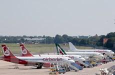 Air Berlin cắt bỏ nhiều tuyến đường bay dài sau khi phá sản