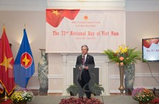 Quan hệ Việt Nam-Hoa Kỳ sẽ chứng kiến những bước đi đặc biệt