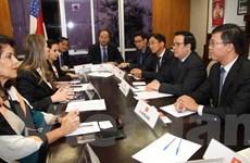 Đảng Cộng sản Việt Nam và Brazil tăng hợp tác song phương