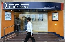 Qatar tiếp tục bơm hàng tỷ USD vào hệ thống ngân hàng trong nước