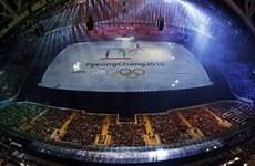 Hàn Quốc đề nghị ngừng bắn toàn cầu trong Thế vận hội mùa Đông