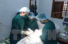 Đà Nẵng: Cứu 3 thuyền viên bị hôn mê, co giật do ngạt khí gas hầm
