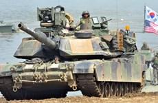 Hàn Quốc và Mỹ sắp tổ chức đàm phán quốc phòng về Triều Tiên