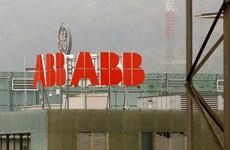ABB mua mảng giải pháp công nghiệp của GE với giá 2,6 tỷ USD