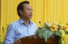 Sự kiện trong nước 25/9-1/10: Đề nghị kỷ luật ông Nguyễn Xuân Anh