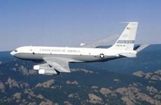 Mỹ, Đan Mạch thực hiện bay giám sát Nga theo Hiệp ước bầu trời mở