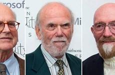 Nobel Vật lý 2017 vinh danh công trình dò tìm sóng hấp dẫn