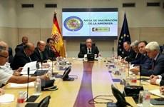 """Tây Ban Nha cáo buộc chính quyền Catalonia """"kích động nổi loạn"""""""