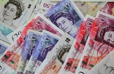 OECD: Tỷ lệ lạm phát tại Anh cao nhất trong các nước G7
