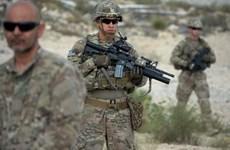 AFRICOM xác nhận binh sỹ Mỹ thứ 4 thiệt mạng tại Niger