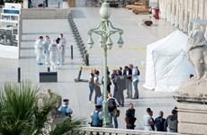 Thụy Sĩ bắt giữ 2 đối tượng liên quan vụ tấn công tại Marseille