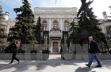 Ngân hàng trung ương Nga có thể đẩy mạnh mua vàng trên sàn MOEX