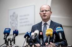 Lãnh đạo Cộng hòa Séc bất đồng về biện pháp trừng phạt Nga