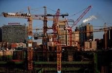Trung Quốc: Mục tiêu tăng trưởng 6,5% cả năm ở trong tầm tay