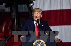 Tổng thống Mỹ không xác nhận Iran tuân thủ thỏa thuận hạt nhân