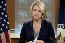 Mỹ mong muốn đối thoại với Triều Tiên vào đúng thời điểm