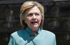 Cựu Ngoại trưởng Clinton chỉ trích việc dọa khởi chiến Triều Tiên