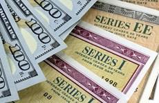 Trung Quốc mua thêm nhiều trái phiếu chính phủ của Mỹ