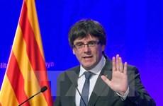 Thủ hiến Catalonia phản đối giải tán chính quyền khu vực