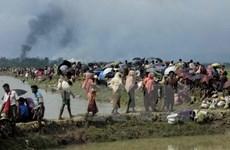 Mỹ cân nhắc áp dụng một loạt hành động trừng phạt Myanmar
