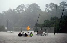 Nicaragua ký Hiệp định Paris về chống biến đổi khí hậu toàn cầu