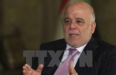 Thủ tướng Iraq Haider Al-Abadi đã tới thăm Thổ Nhĩ Kỳ