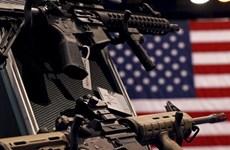 Quan chức quân đội Đài Loan và Mỹ sắp đàm phán mua vũ khí