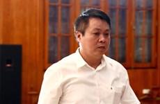 Sự kiện trong nước 23-29/10: Yên Bái cho thôi chức Giám đốc sở TN-MT