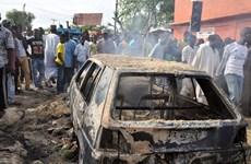 Nigeria: Nhiều quân nhân thiệt mạng sau vụ tấn công của Boko Haram