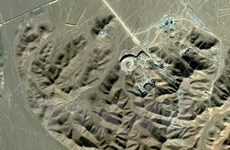 Iran tẩy chay hội nghị Liên hợp quốc về năng lượng hạt nhân
