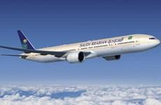 Saudia Airlines nối lại đường bay tới Baghdad sau 27 năm gián đoạn