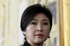 Thái Lan: Cựu Thủ tướng Yingluck tới Anh với tư cách du khách