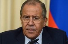 Nga lo ngại thái độ của Mỹ về thỏa thuận hạt nhân Iran