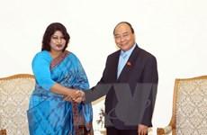 Việt Nam mong muốn Bangladesh mở rộng nhập khẩu nông sản