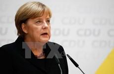 Thủ tướng Đức lạc quan về thỏa thuận lập chính phủ liên minh