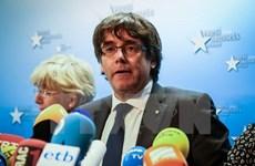 Tây Ban Nha: Cựu Thủ hiến Catalonia tuyên bố sẵn sàng tranh cử