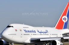 Yemen hủy mọi chuyến bay tới 2 sân bay duy nhất đang hoạt động