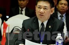 Việt Nam dự Đại hội các Cơ quan kiểm toán tối cao ASEAN lần thứ 4
