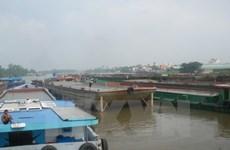 Xử lý nghiêm nếu có tiêu cực trong kinh doanh vận tải thủy nội địa