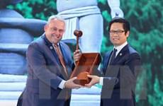 Kết thúc Hội nghị Thượng đỉnh doanh nghiệp APEC 2017 tại Đà Nẵng