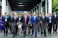 Sự kiện trong nước 6-12/11: Hội nghị APEC thông qua Tuyên bố Đà Nẵng