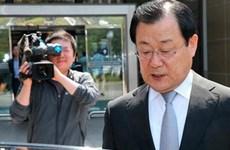 Vụ bắt giữ cựu Giám đốc NIS không ảnh hưởng quan hệ Nhật-Hàn