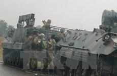 Algeria kêu gọi thúc đẩy ổn định tình hình tại Zimbabwe